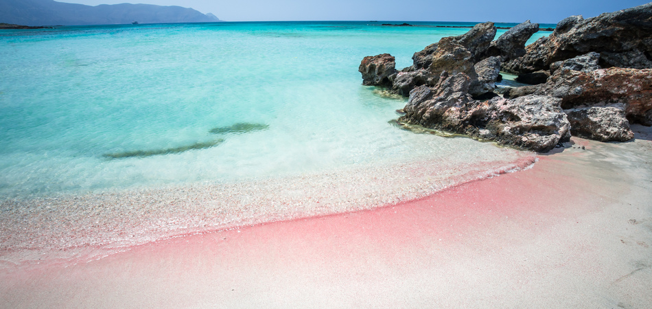 ORSH_Elafonisi Lagoon, Crete Island, Greece. Elafonissi beach is one of the best beaches of Europe. There are pink sand_800x600