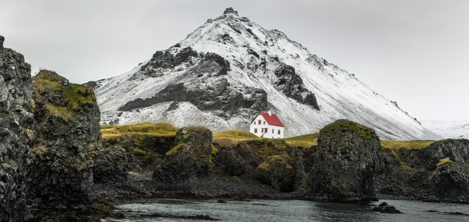 950x450 ORSH_Islandia_Snaefellsjokull volcano. Arn