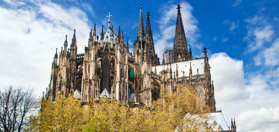 950x450 ORSH_Cathedral of Cologne in Germany