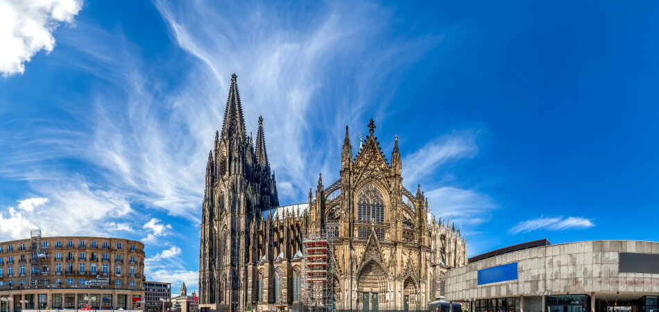 950x450 ORSH_Cologne, Cathedral