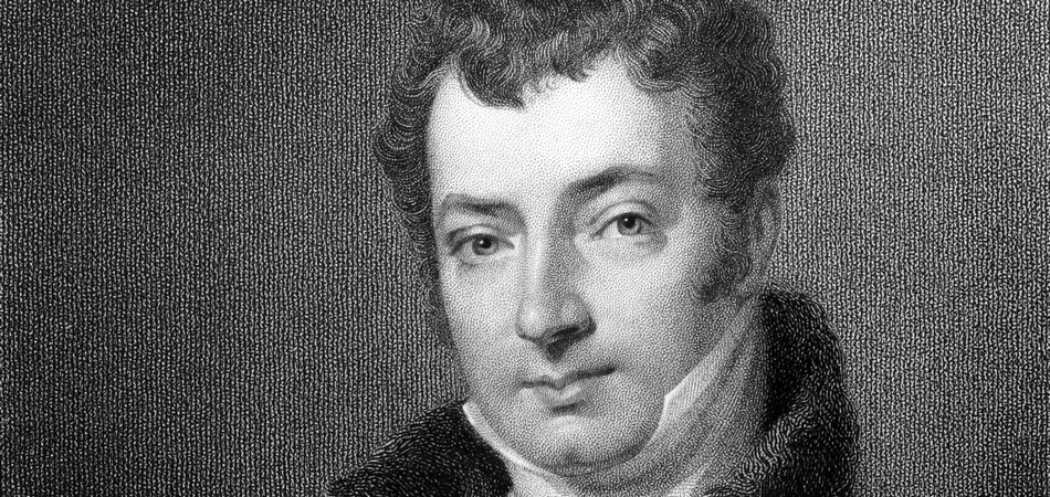Washington Irving (1783-1859) on engraving from 1834. American author, essayist, biographer and historian. Engraved by M.J Danforth and published in ''National Portrait Gallery of Distinguished Americans'',USA,1834.