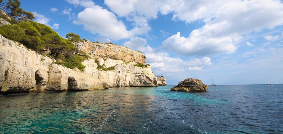 Menorca 950 x 450