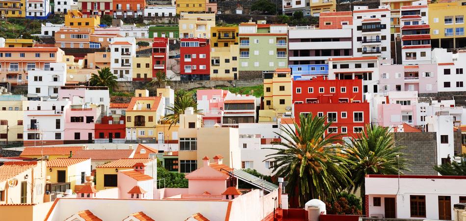 950x450 ORSH_San Sebastian de la Gomera, Canary Islands, Spain