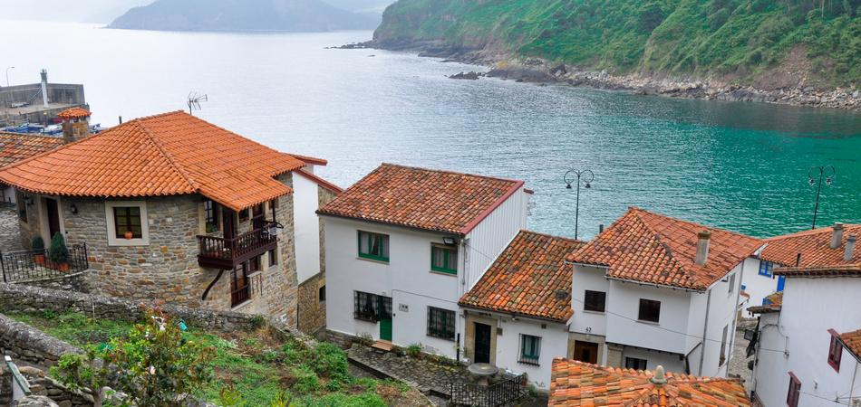 Tazones, Asturias (Spain)